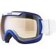 UVEX Downhill 2000 Goggle Cobalt Mat DL/VLM Silver